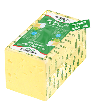ANDECHSER NATUR Organic Alpenlaender 50% FDM 1.5kg