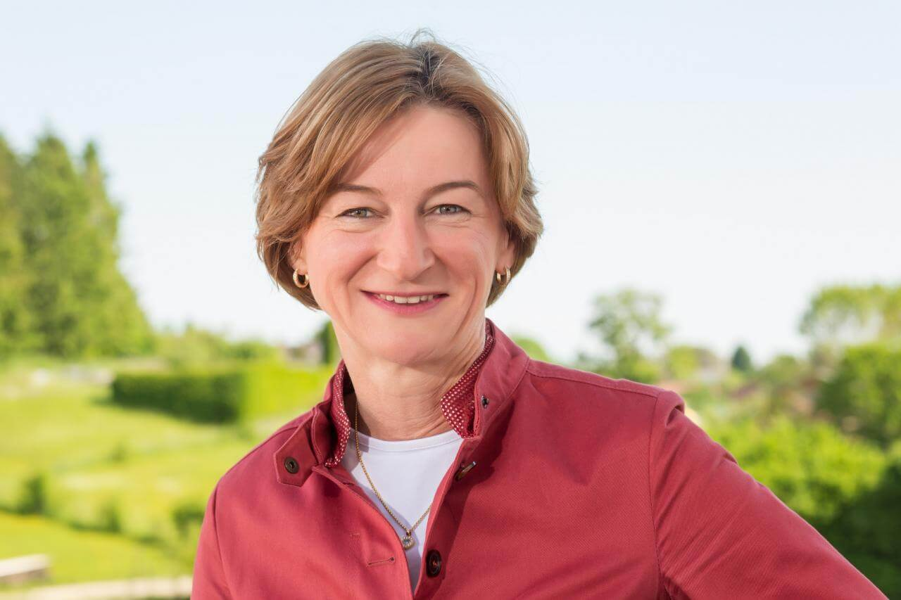 Barbara Scheitz